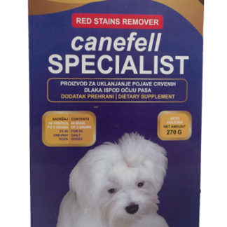 Canefell Specialist
